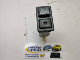 Botão Desembaçador Traseiro Suzuki Vitara 94/97 #15722