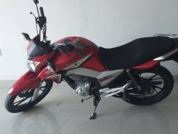 Honda CG 160 Titan EX 2016 R$4.000 + Parcelas R$249,00