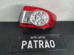 Título do anúncio: Lanterna Corolla 2012 a 2014