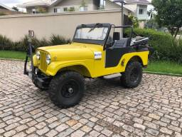 Jeep Ford 1960
