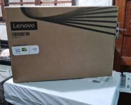 Notebook Lenovo Core i5-1035G1 8GB 1TB W10 Ideapad S145 Lacrado com Nota Fiscal Garantia
