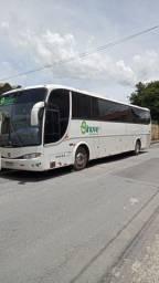 Paradiso 1050 Scania 124