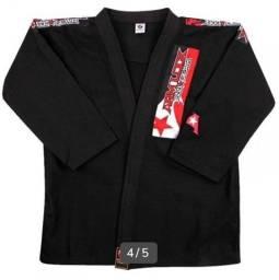 Kimono Dragão Armlock - A4 - Novo