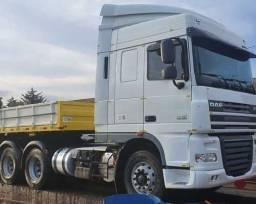 caminhão DAF Xf 460