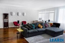 Apartamento à venda com 3 dormitórios em Paraíso, São paulo cod:567796