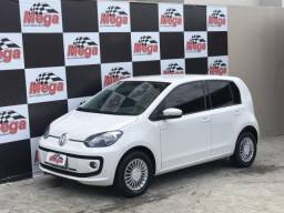 VW-UP Move 1.0 TSI Completo 2017