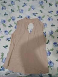 Blusa feminina