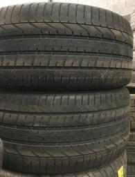 Par de pneus 20 Camaro , X6 275/40 R20 +80%