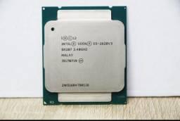 E5 2620V3 X99 CPU