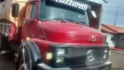 Caminhão MB 1317 ano 1987