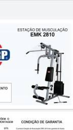 Estação de musculação Kenkorp 26exercícios