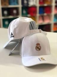 Boné de time Real Madrid