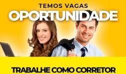 Corretor(a) de imóveis - Ótimos ganhos - Curitiba