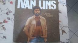 Ivan Lins - Novo Tempo - Disco de Vinil LP