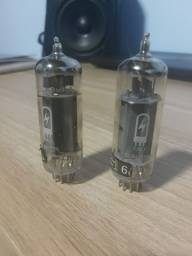 Par Válvulas El84 Tube Amp Doctor