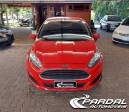 Ford Fiesta 1.5s