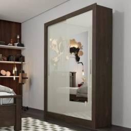 Título do anúncio: Roupeiro Zurique - (Espelho Opcional) - Preço sem espelho