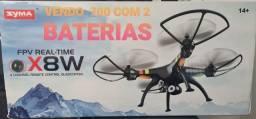 Drone semi profissional
