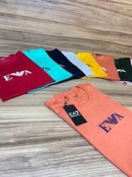 Camisas Armani importada