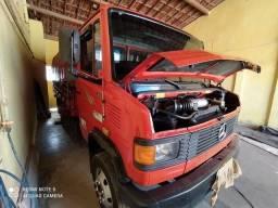Mercedinha 710 Plus 2003