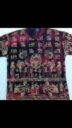 Camisas Indianas ( Egito )