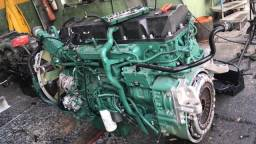 Motor volvo FH d13 completo revisado 540cv