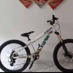 Vendo bike viking