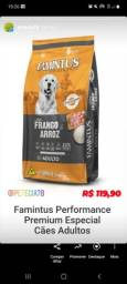 Famintus Performance Premium Especial Cães Adultos<br><br>