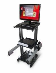 Alinhador de Direção Computadorizado | 100% nacional