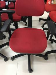 Cadeira ergométrica cavaletti só 350 reais