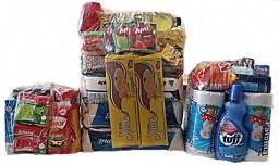 Você que quer comprar cesta basica para doar, temos cestas aparti de 60,00 Reais.