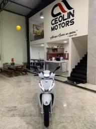 Honda SH 300I 2016 2021 Total Pago