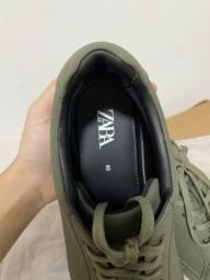 Sapato Zara 38 NOVO