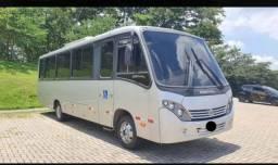 Oportunidade de comprar o seu 1° Microônibus