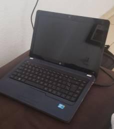 Notebook HP G42 I5 4GB 1TERA HD WIN10PRO