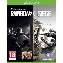 Rainbowsix Siege Xbox One