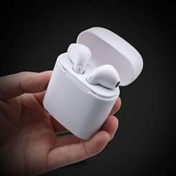 Fone De Ouvido I7 Tws Bluetooth