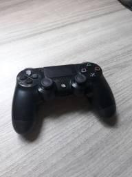 Controle PS4 Dualshock4 Quebrado