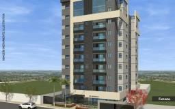 Apartamentos Com 2 ou 3 Suítes - Varanda Gourmet - Em São Lourenço/MG.