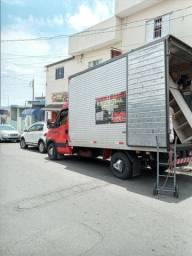 Carretos fretes mudanças baratos capital litoral interior