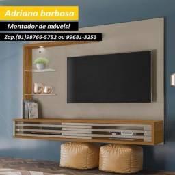 Montador de móveis Adriano Zap *