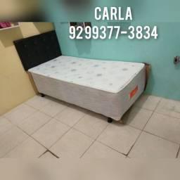 Cama Box Nova