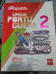 Língua Portuguesa 2 - Ser Protagonista SM - Ensino Médio
