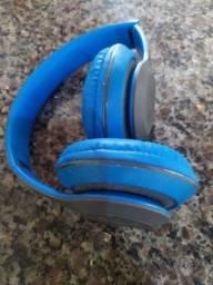Fone de ouvido bluetooth comprado na login