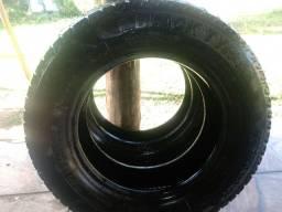 Vendo pneu 205 70 r15