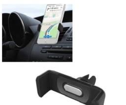 Suporte Celular GPS Veicular Carro Universal Automóvel Saída Ar