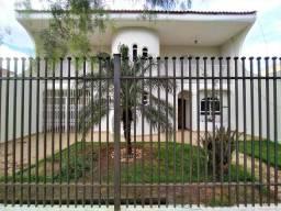 Locação | Sobrado com 300m², 4 dormitório(s), 4 vaga(s). Jardim América, Maringá