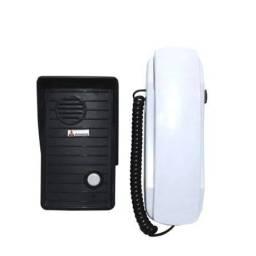 Promoção!Interfone Residencial com várias marcas instalado a partir de R$280,00!