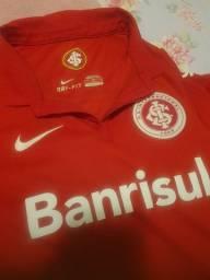 Camisa Inter Nike infantil