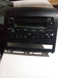 Rádio original do ideia 2008